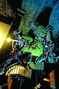 Secret Avengers #9 (2011)