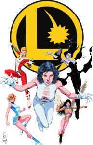 Adventure Comics #522 (2011)