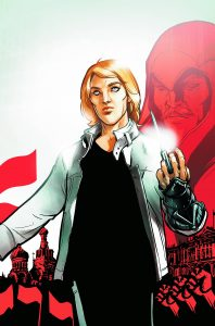 Assassin's Creed: The Fall #3 (2011)