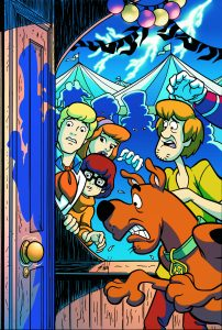 Scooby-Doo, Where Are You? #5 (2011)