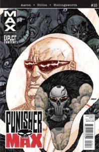 PunisherMax #10 (2011)