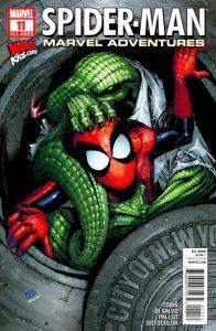 Marvel Adventures Spider-Man #11 (2011)