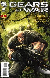 Gears of War #16 (2011)