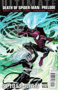 Ultimate Comics Spider-Man #154 (2011)