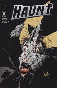 Haunt #14 (2011)