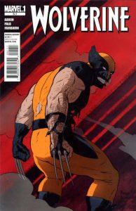 Wolverine #5.1 (2011)