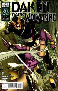 Daken: Dark Wolverine #6 (2011)