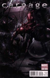 Carnage #2 (2011)