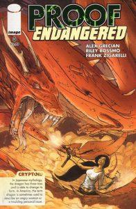 Proof Endangered #3 (2011)