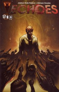 Echoes #3 (2011)