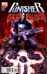 Punisher: In the Blood #2 (2010)