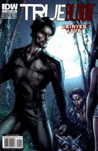 True Blood: Tainted Love #1 (2011)