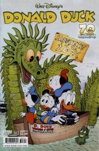 Donald Duck #363 (2011)