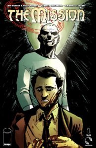 The Mission #1 (2011)