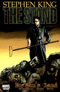 The Stand: No Man's Land #2 (2011)