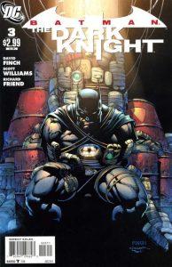 Batman: The Dark Knight #3 (2011)