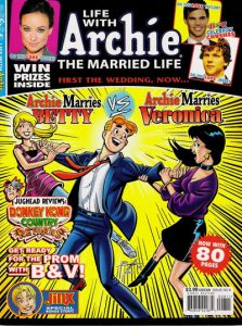 Life with Archie #8 (2011)