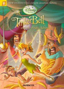 Disney Fairies #5 (2011)