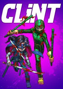 CLiNT #6 (2011)