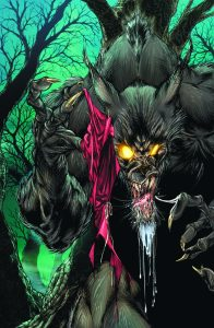 Grimm Fairy Tales Myths & Legends #2 (2011)