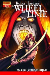Robert Jordan's The Wheel of Time: The Eye of the World #10 (2011)