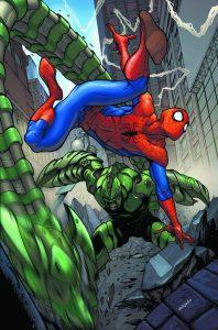 Amazing Spider-Man #654 (2011)