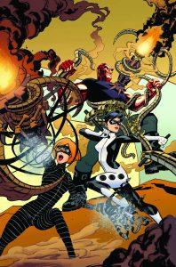 Avengers Academy Giant-Size #1 (2011)