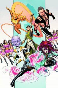 Adventure Comics #523 (2011)