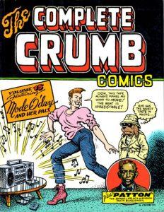 The Complete Crumb Comics #15 (2011)