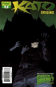 Kato Origins #7 (2011)