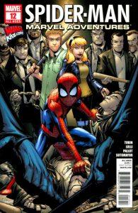 Marvel Adventures Spider-Man #12 (2011)