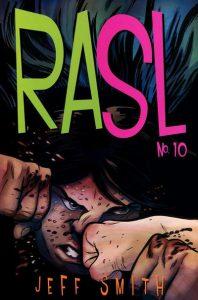RASL #10 (2011)