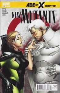 New Mutants #23 (2011)