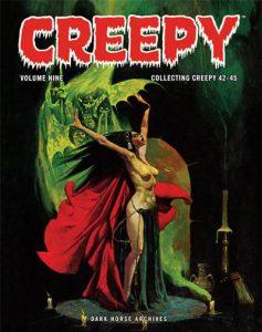 Creepy Archives #9 (2011)