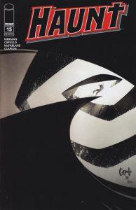 Haunt #15 (2011)