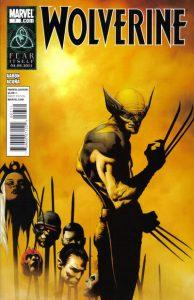 Wolverine #7 (2011)