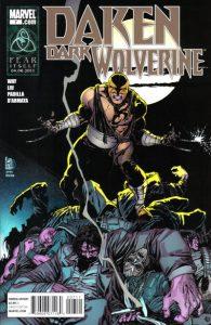 Daken: Dark Wolverine #7 (2011)