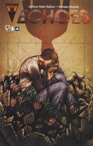 Echoes #4 (2011)