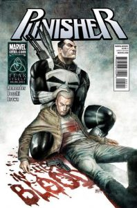Punisher: In the Blood #5 (2011)