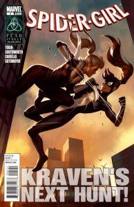 Spider-Girl #5 (2011)