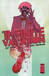 The Infinite Vacation #3 (2011)