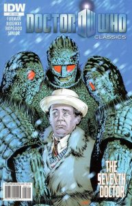 Doctor Who Classics: The Seventh Doctor #2 (2011)