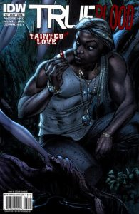 True Blood: Tainted Love #2 (2011)