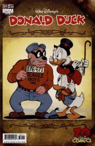 Donald Duck #364 (2011)