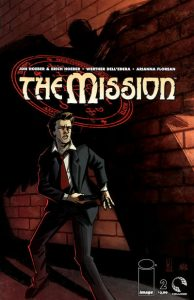 The Mission #2 (2011)