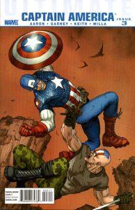 Ultimate Captain America #3 (2011)