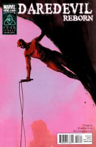 Daredevil: Reborn #3 (2011)