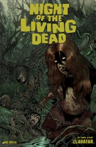 Night of the Living Dead 2011 Annual #[nn] (2011)