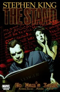 The Stand: No Man's Land #3 (2011)