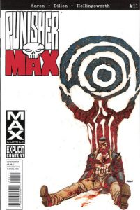 PunisherMax #11 (2011)